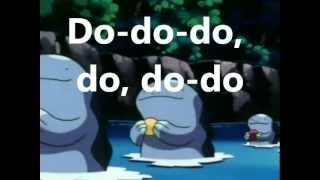 Pokemon Johto Theme lyrics