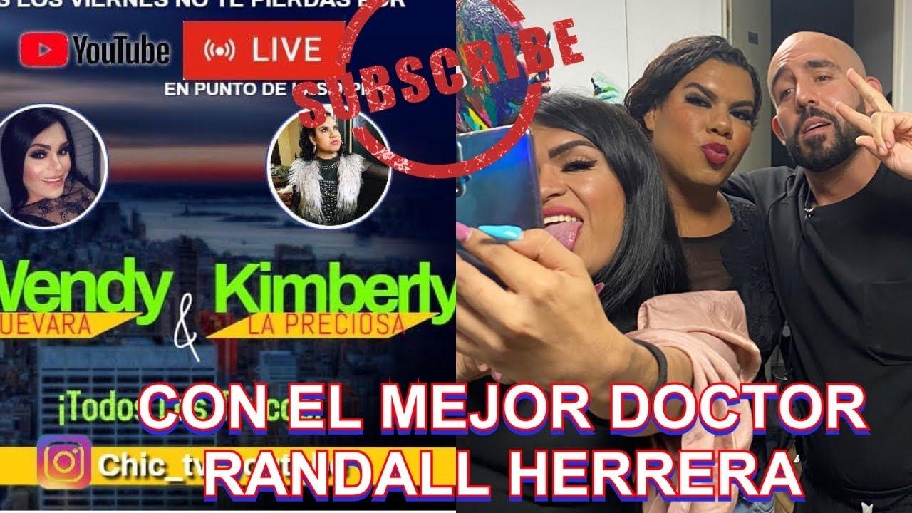 Wendyguevara y Kimberly irene