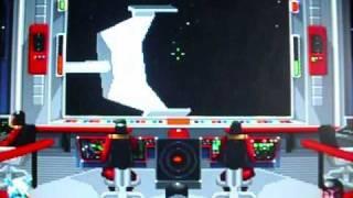 Jagoff Gamer - STAR TREK STARFLEET ACADEMY: STARSHIP BRIDGE SIMULATOR