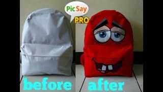 Edit tas distro (piscay pro)