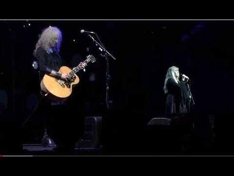 Stevie Nicks - Landslide, Perth Arena 2nd Nov 2017
