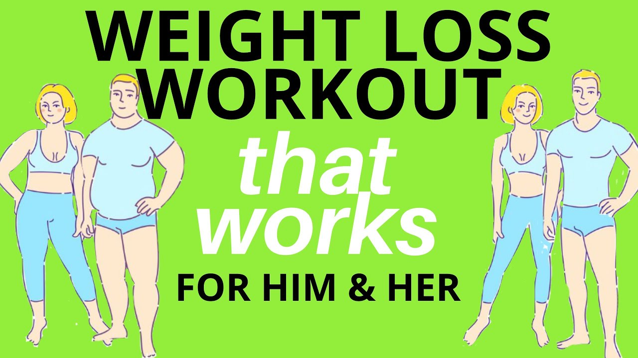 Home Hiit Workout Total Body No Equipment Needed Cardio Hiit For Weight Loss For Men And Women