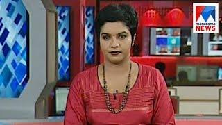 സന്ധ്യാ വാർത്ത | 6 P M News | News Anchor - Nisha Jebi | October 21, 2017 | Manorama News