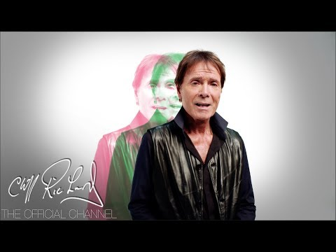 Cliff Richard - Rise Up (Official Video)
