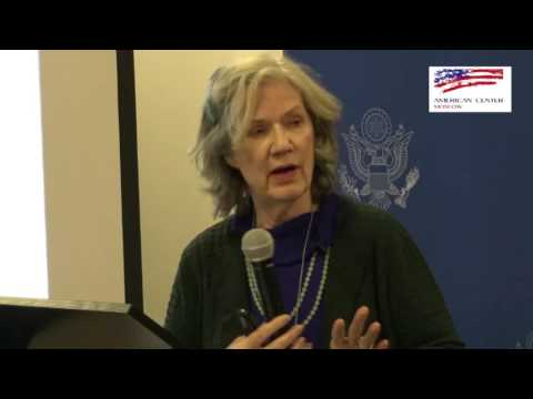 """Special guest Dr. Nancy Needham talking on """"How to Find the Real America"""""""