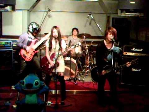 バンドで 化物語ED 『君の知らない物語』 を演奏してみた。