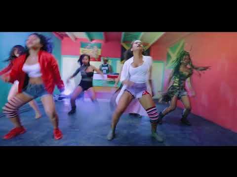 DJ NATHAL Ft BASTA LION - Dancehall Moov II PNS PRODUCTION