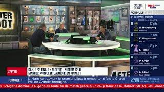 Ducrocq, MacHardy et Brisbois évoquent la crack Ismaël Bennacer !