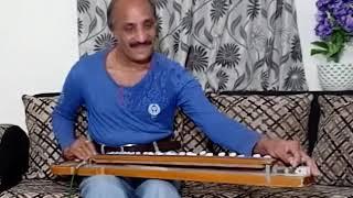 Kisi Rah me kisi mod par kahi chal na Dena tum chhodkar mere Ham safar....