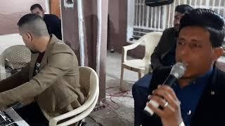 محمود الغزالي حفلة تخرج بلال الاحبابي