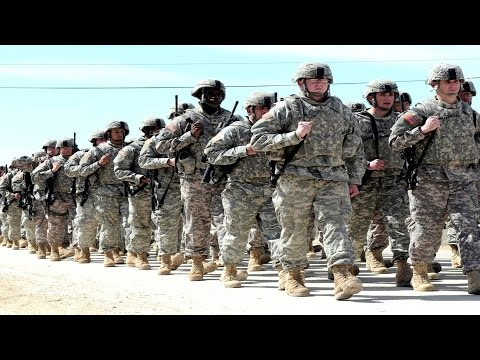 Military Marching Drums Sound Effect