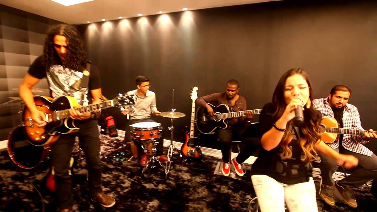 Gabriela Rocha - Medley - Ensaio Acústico