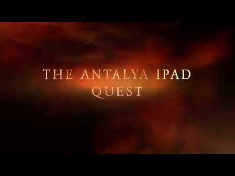 Antalya Quest event