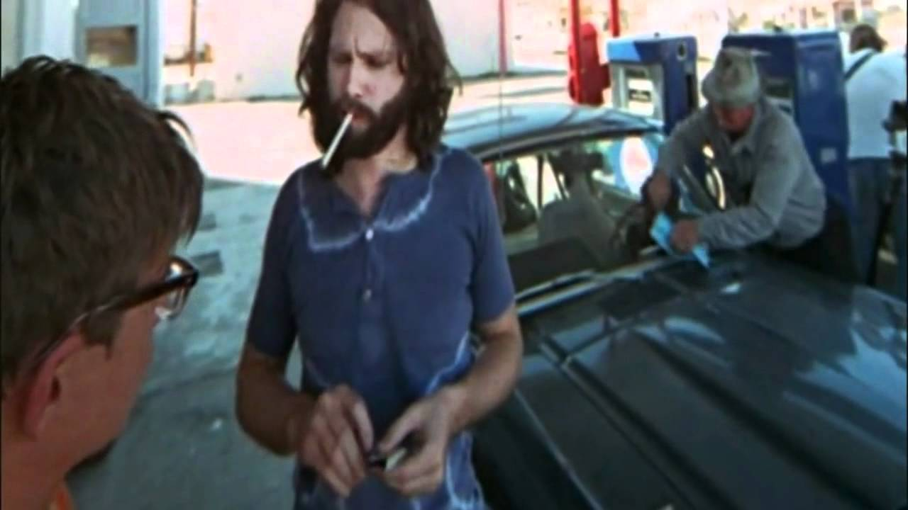 The Doors Riders On The Storm Original Driving With Jim Youtube
