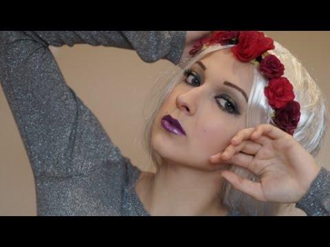 NYX Face Awards – Metals Look – vstupní video, produkty, celková cena looku