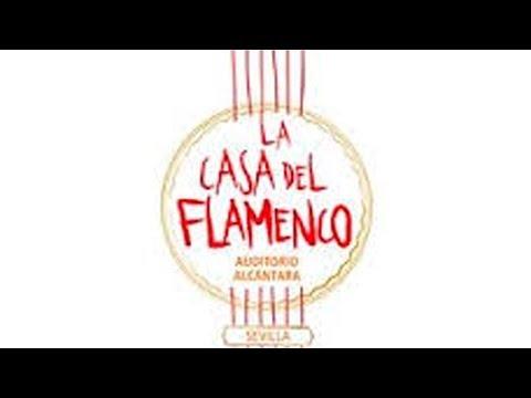 Ramón Martínez  in La Casa del Flamenco, Seville