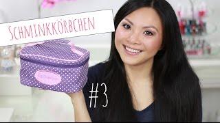 Vergessene Makeup Schätze - Schminkkörbchen #3 SHOP MY STASH | Mamiseelen Thumbnail