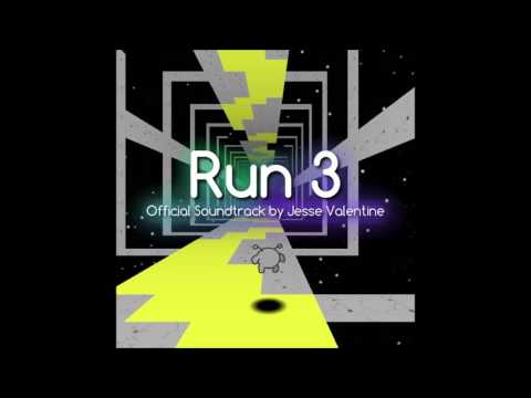 Run 3 OST - Travelling the Galaxy