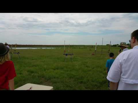 Dallas Area Rocket Society 07152017 5