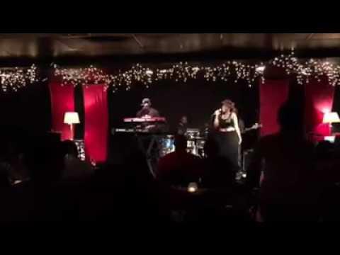 Zo! and Carmen Rodgers - We Are On The Move/Just Whatcha Like - Cincinnati, Ohio