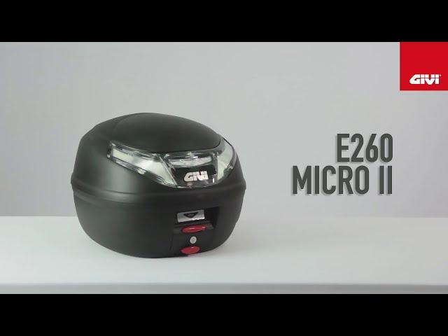 E260 Micro II