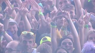 GOOSE - CALL ME (live at Rock Werchter 2016)