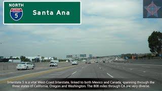 (SP06 EP02) I-5 North & CA 22 West, Orange County