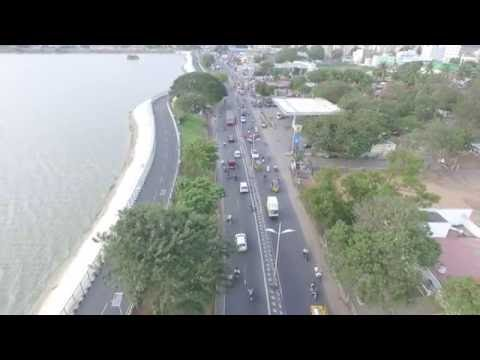 Coimbatore City - 2016 - Independence Day Celebrations - TEASER