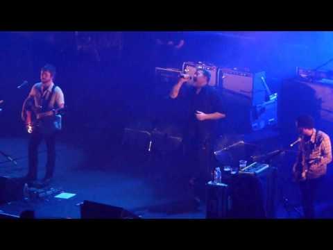 Elbow - Little Fictions - Hammersmith Apollo - 5 Mar2017