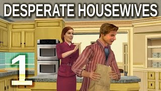 Let's Play Desperate Housewives Ep. 1
