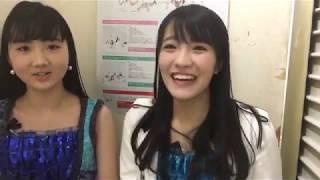 小嶋 花梨(NMB48 チームN)20180112 17:26