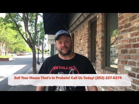Pitt Home Buyers | Britt Buchanan Testimonial | Winterville NC