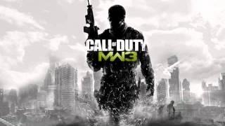 Mondern Warfare 3 - Alert (Reveal Trailer) Theme  Extended