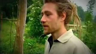Principes de permaculture en montagne. (ENG. SUB.) Morvan - France.