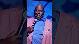 Lavell Crawford on Barack Obama and Donald Trump 😂