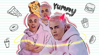 Baixar YUMMY CONSPIRACY THEORY EXPLAINED *the dark secret behind Justin Bieber's new single*