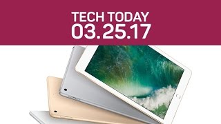 Apple kills the iPad Air 2 with new iPad