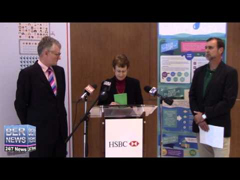HSBC Global Water Programme, March 23 2015