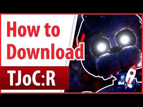 Download TJOC R - TJOC R تحميل لعبة