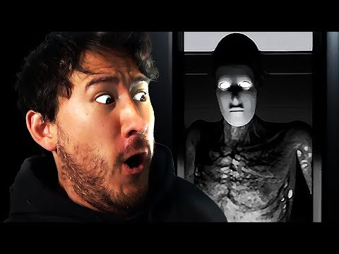 REALLY GOOD HORROR GAME | The Possession Experiment