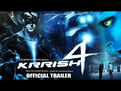 Krish 4 official trailor | Rithik roushan | Priyanka chopra | Dipeeka padukone|Rakesh roushan