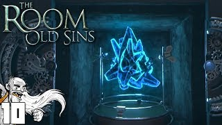 WE BEAT THE GAME!!! - The Room Old Sins Full Game Walkthrough