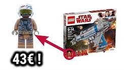Die TOP 10 teuren LEGO Minifiguren aus NORMALEN Sets!