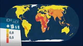 Die Karten der Weltwirtschaft - Arte - Mit offenen Karten