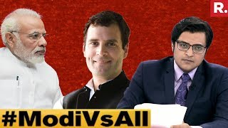 Has Rahul Gandhi