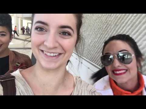 Star Wars Celebration Orlando 2017 Vlog