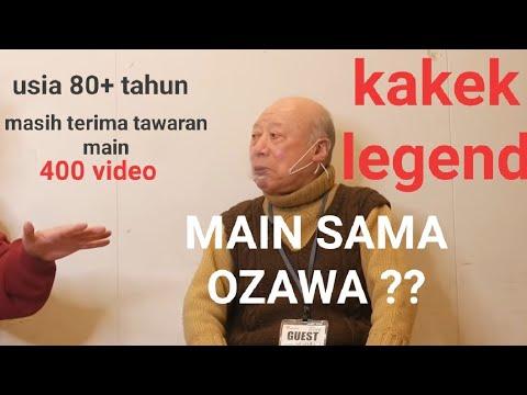 Maria Ozawa ?? 300-400 Video Kakek Legend #kakek #sugiono #pushrank