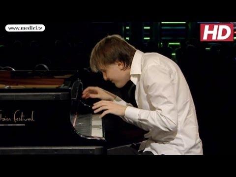 Daniil Trifonov - Chopin, Préludes