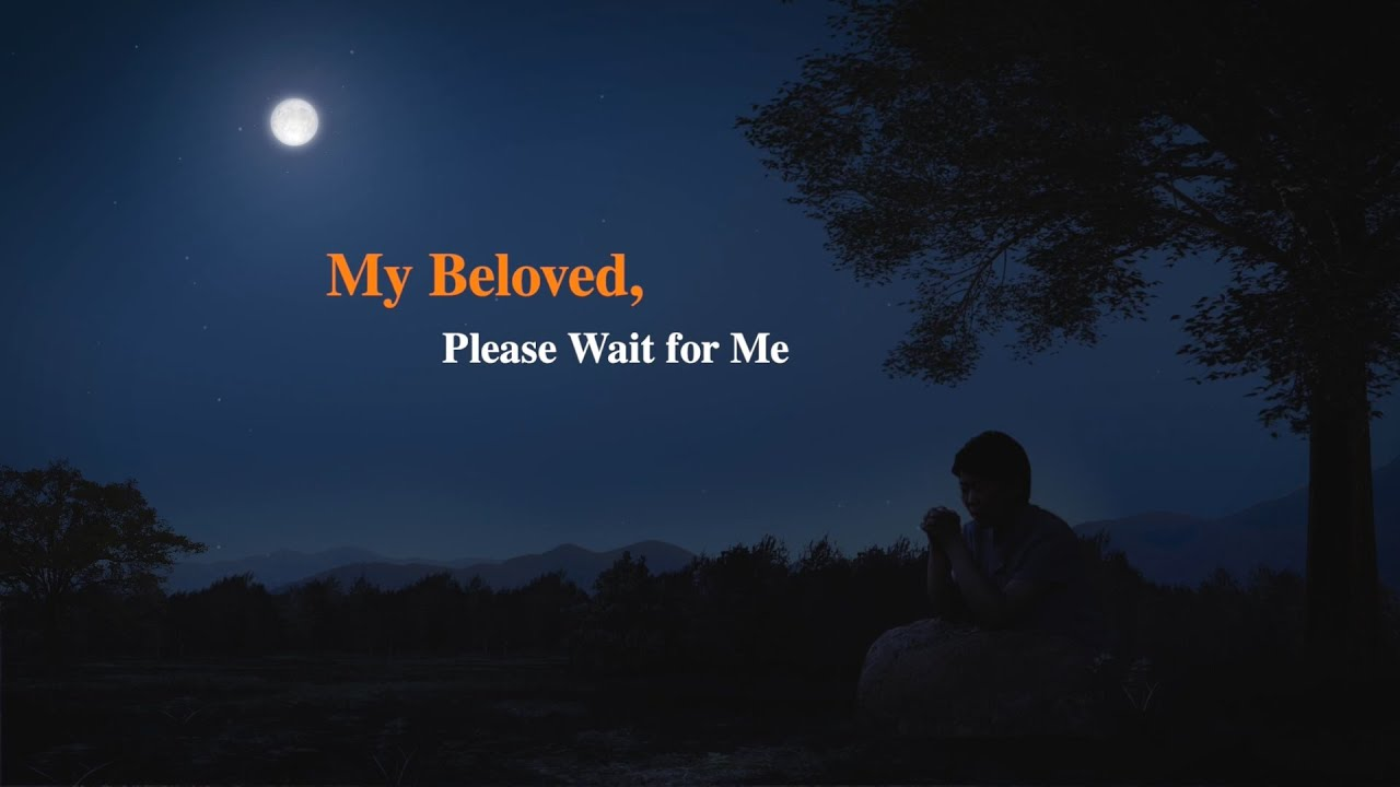 """Love God All My Life 