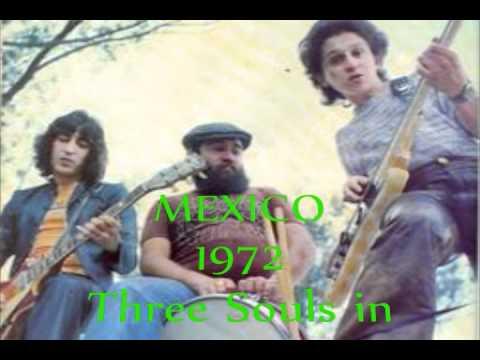 ROCK AROUND THE WORLD PART 11: 1972